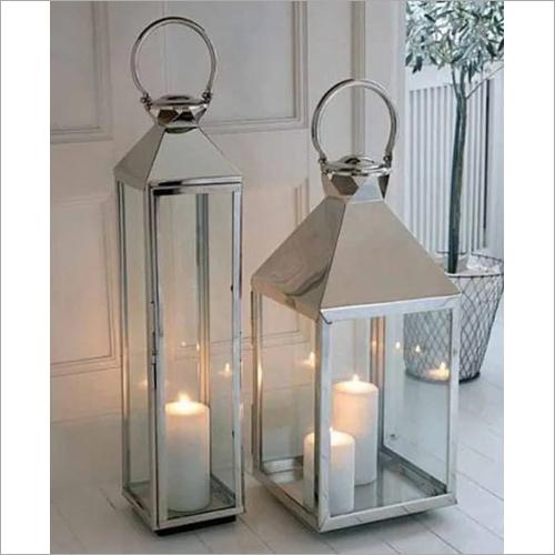 Decorative Steel Lanterns