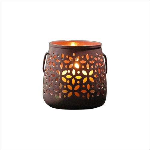 T Light Candle Holder