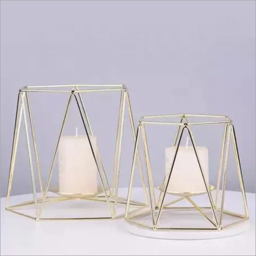 Candle Stand And Holder