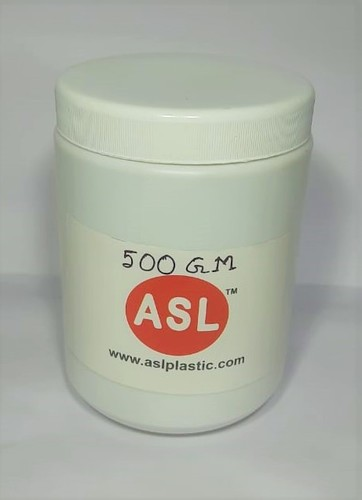 500 ML HDPE Bleaching Container