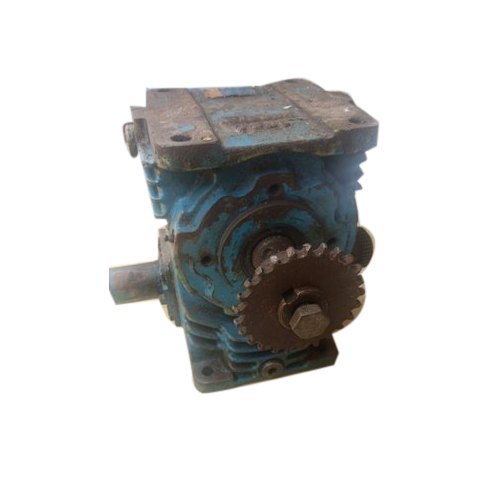 Worm Reduction Gear