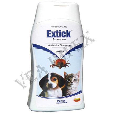Extick Shampoo 200ml