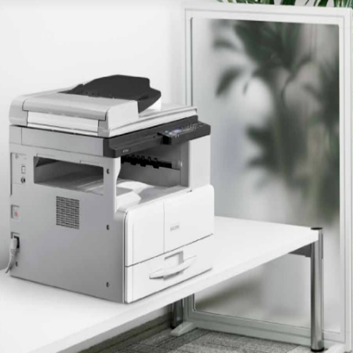 RICOH MP 2014
