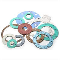 Industrial Round Gaskets