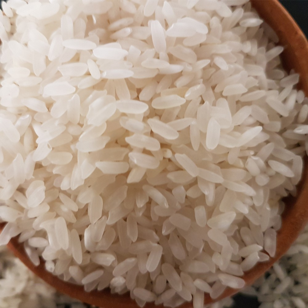 IR 64 Parboiled Rice (Broken 5 %)