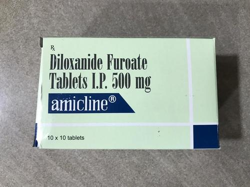 AMICLINE TABLETS