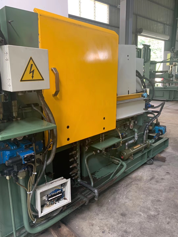 Used Lk 88t Hot Chamber Die Casting Machine