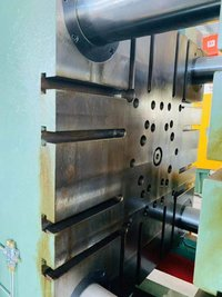 Used Lk 280t Hot Chamber Die Casting Machine