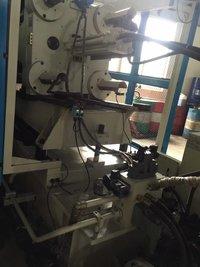 Used Yizumi 200t Hot Chamber Die Casting Machine