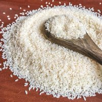 Raw Rice (Broken 100 %)
