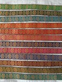 jaquard designer lace