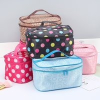 Women Cosmetic Bag Organizer (Random)
