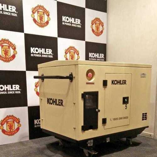 5 KVA kohler Diesel Generator
