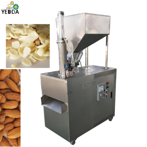 Adl-200 Almond Peanut Thinning Slicing Machine