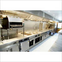 Kitchen Design Service