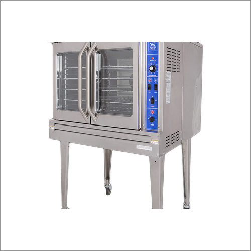 Steel Convection Ovens