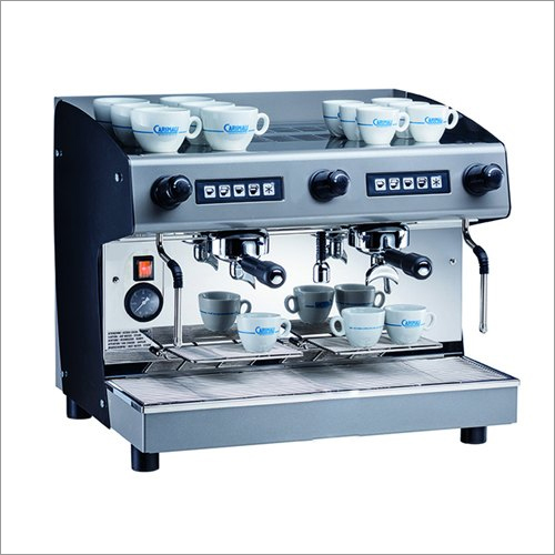 Semi Autometic Coffee Machine