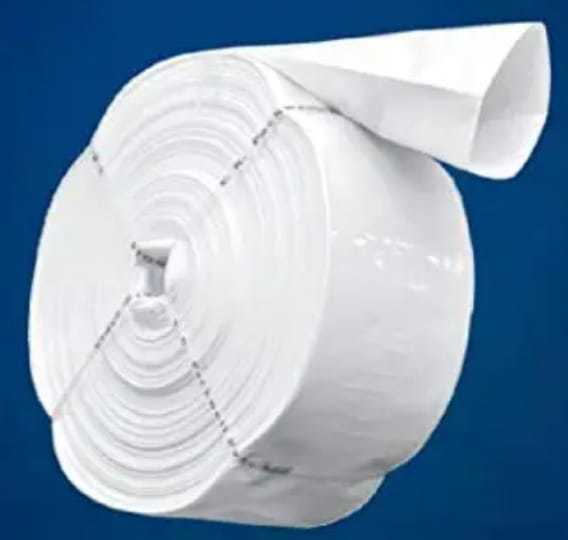 HDPE Flexible Irrigation Pipe