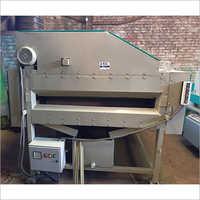 Automatic Deeping Machine