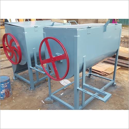 Industrial Glue Mixture Machine