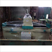 Industrial Knife Grinding Machine