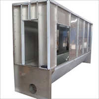 Powder Coating Oven Booth