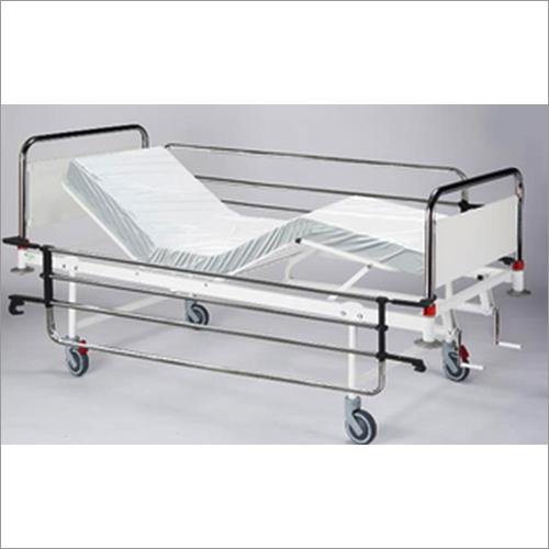 Hospital Foldable Bed