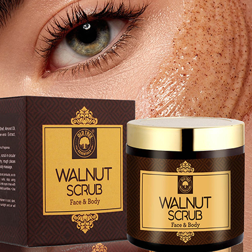 Walnut Scrub