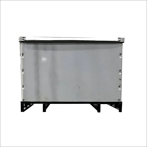 Foldable Large Containers