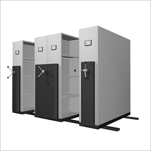 Banker Locker Compactors