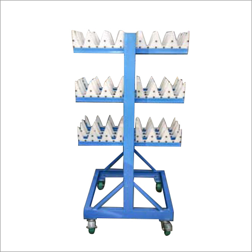 Trolley for Material Handling