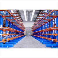 Industrial Cantilever Rack