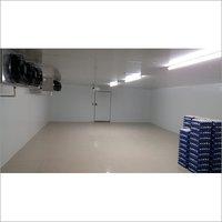 Clean Storage Room
