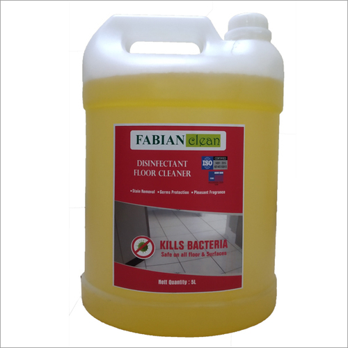 Floor & Surface Cleaner 5 Litres