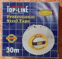 Freemans steel measuring tape 30 meter
