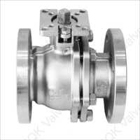A182 F5 Alloy Steel Ball Valve