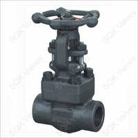 A182 F9 Alloy Steel Gate Valve