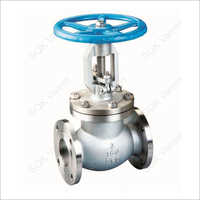 A182 F304L Stainless Steel Globe Valve