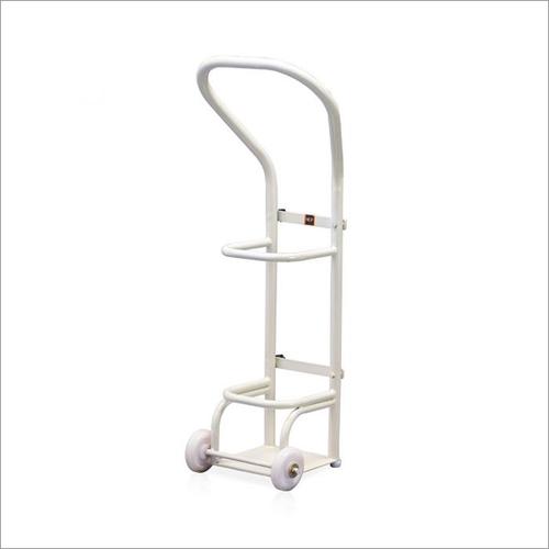Medical Cylinder Trolley