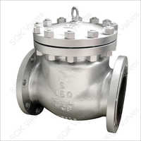 Swing Check Valves By Design