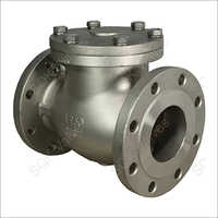 A216 WCC Cast Carbon Steel Swing Check Valve