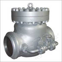 A352 LCB Carbon Steel Swing Check  Valve
