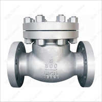Swing Check Valves By Class
