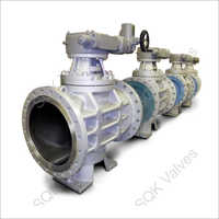 Plug Valves By End Connection