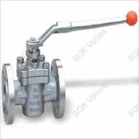 Plug Valves By Materials