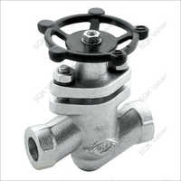 A217 CA15 Cast Alloy Steel Piston Valve