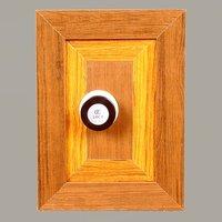 Bathroom Door Lock