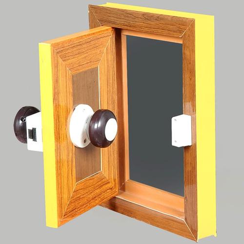 PVC Door Lock