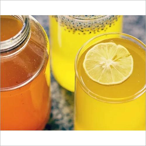 Lemon Squash Juice