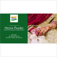 Heena Powder